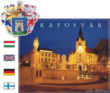 Kaposvár Twin Towns