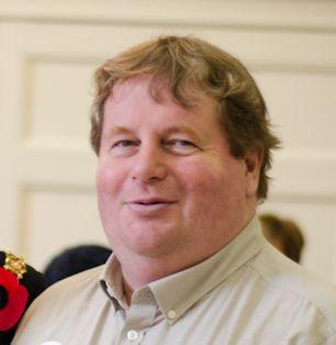 Gerry Curran - BKTA Member
