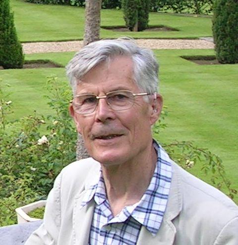 Jim Cook - BKTA Member