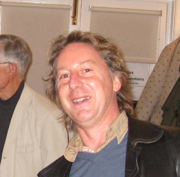 Rob Daru - BKTA Member