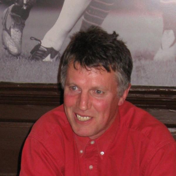 Robert Hardman - BKTA Member
