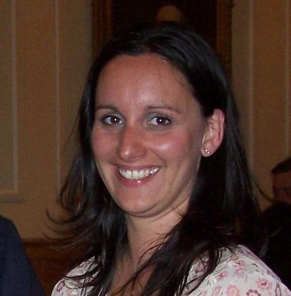 Zsuzsanna Jenkins - BKTA Member
